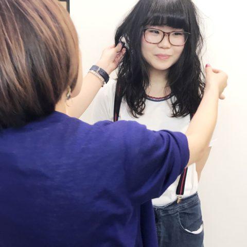 仙台美容師ブログ