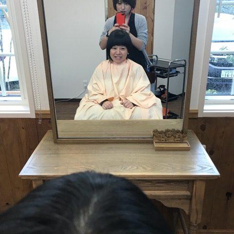 仙台市青葉区愛子美容室